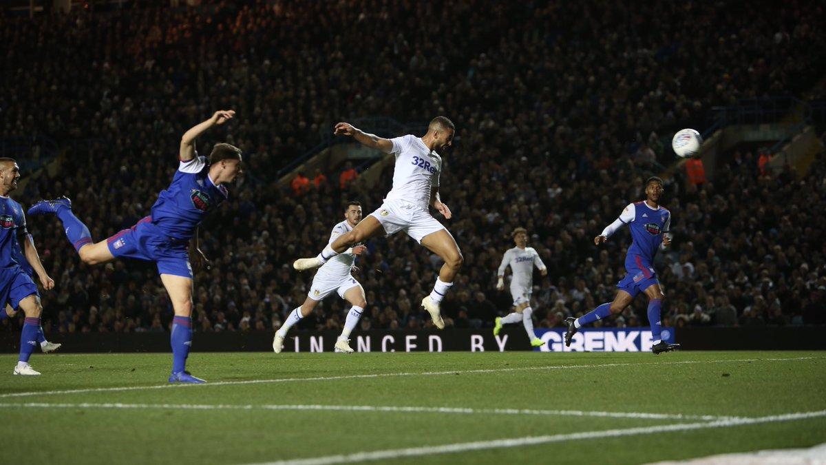 Leeds – Ipswich Town 2-0