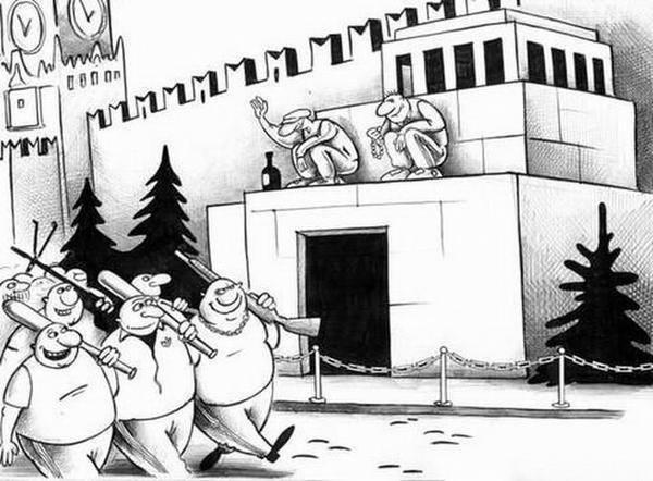 Оккупанты внедряют на Донбассе такую же религиозную политику, как в России: меньшинства подвергаются преследованиям, - правозащитники - Цензор.НЕТ 1791