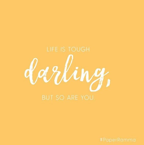 Paperramma On Twitter Wednesdaymotivation We Know That Life Can