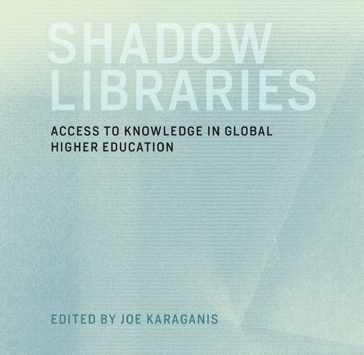 test Twitter Media - As opportunities for higher education expand and funding shrinks, how do students around the world get access to the knowledge they need?  'Shadow Libraries: Access to Knowledge in Global Higher Education' is available from @mitpress https://t.co/8EuetusSgC #OAWeek18 #openaccess https://t.co/tSQiibeju4