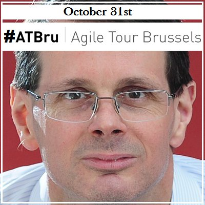 We're really happy to have @allankellynet at ATBru! He's going to talk about the evolution from #NoProjects to Continuous Digital (http://www.agiletourbrussels.be/allan_kelly.html…).  #ATBru #Brussels #AgileBelgium #Agile #NoProjects