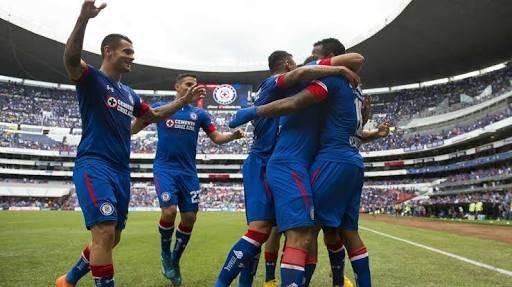 Cruz Azul avanza a la Final de la Copa MX Eliminando al León