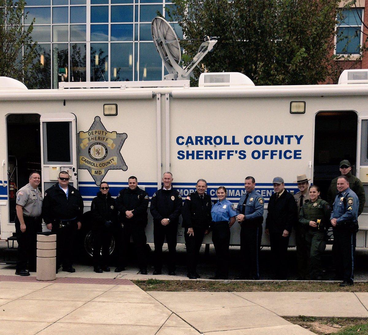 Carroll County Sheriffs Office Twitter - Keshowazo