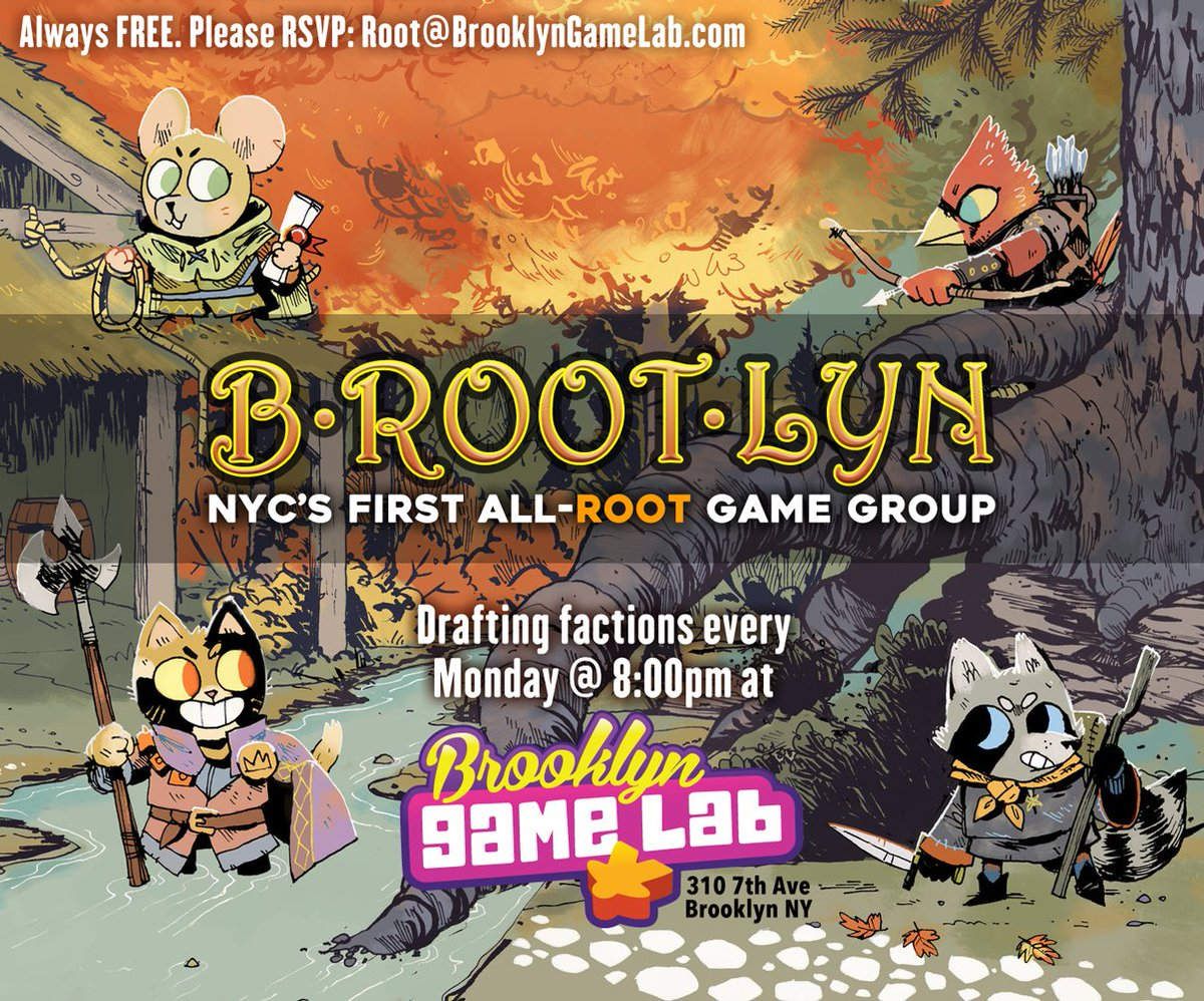 Brooklyn Game Lab