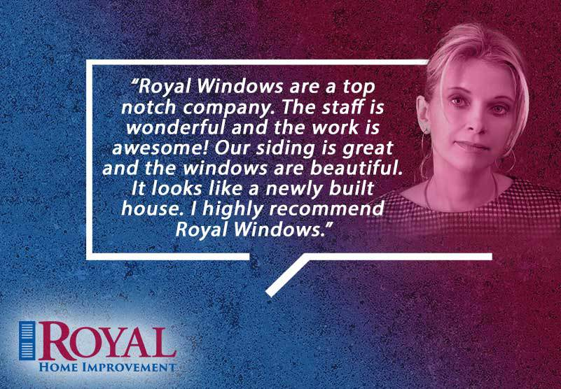 royal windows and siding replies retweets likes royal home improvement royalhomeimp twitter