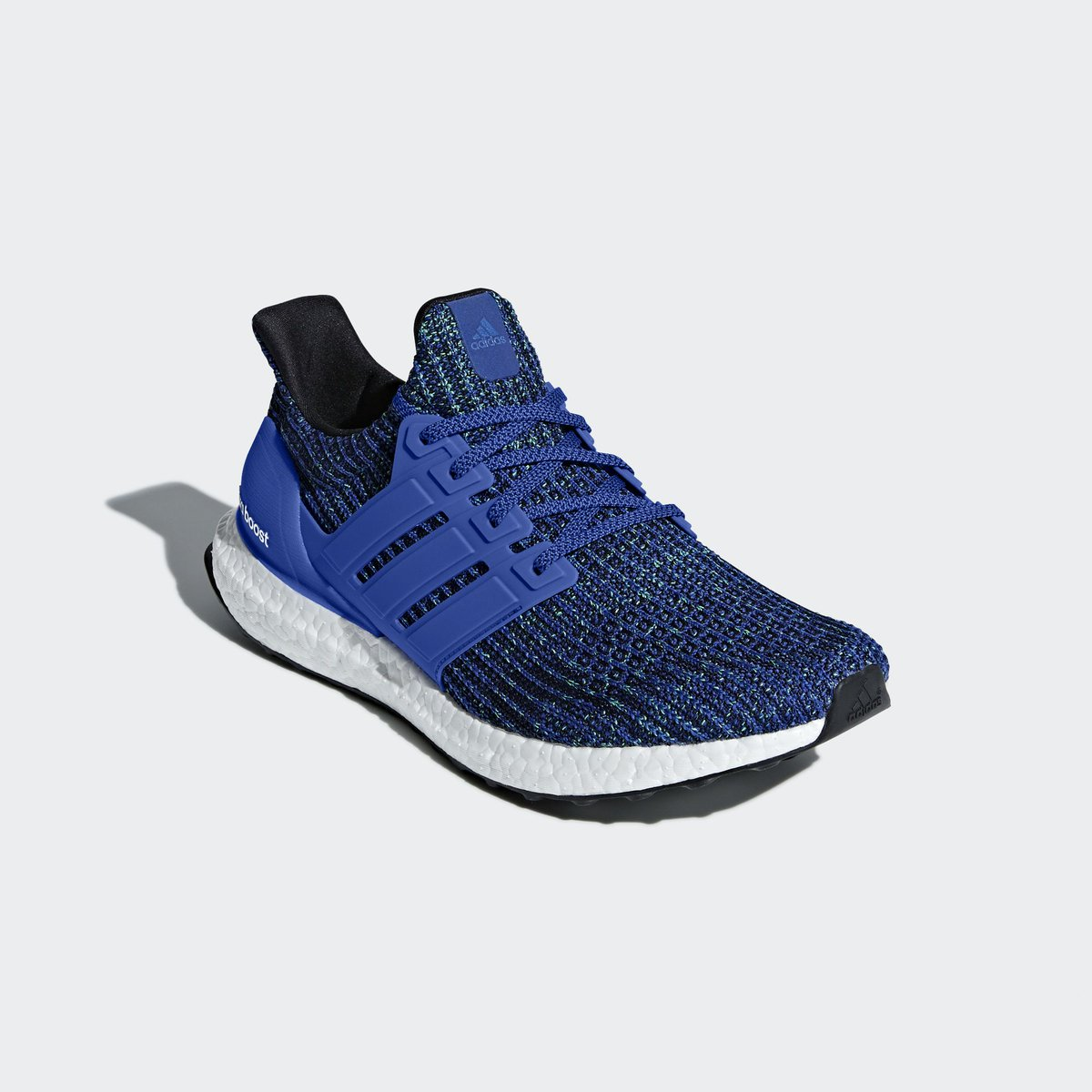 a3cb052a31ac1 ENDS TONIGHT! Under retail on  adidas US. adidas Ultra Boost 4.0 Hi-Res  Blue. Retail  180. Now  88 shipped. Use code RUNNING in cart.