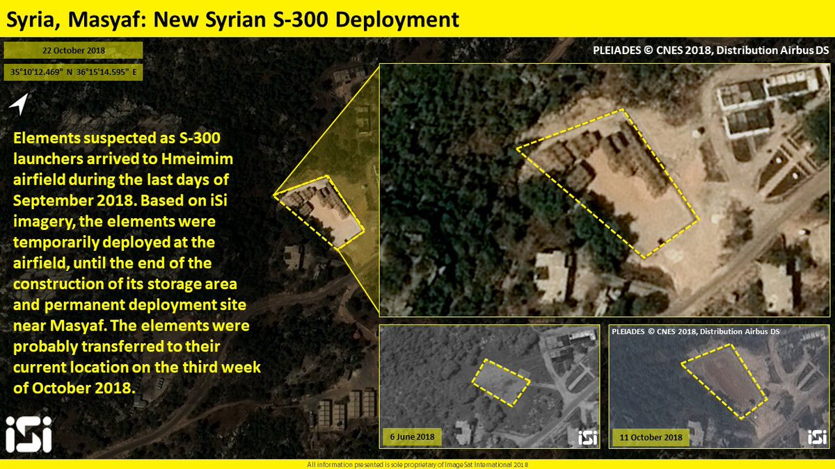 Russian military intervention and aid to Syria #13 - Page 24 DqSy7FdWwAAeW1c
