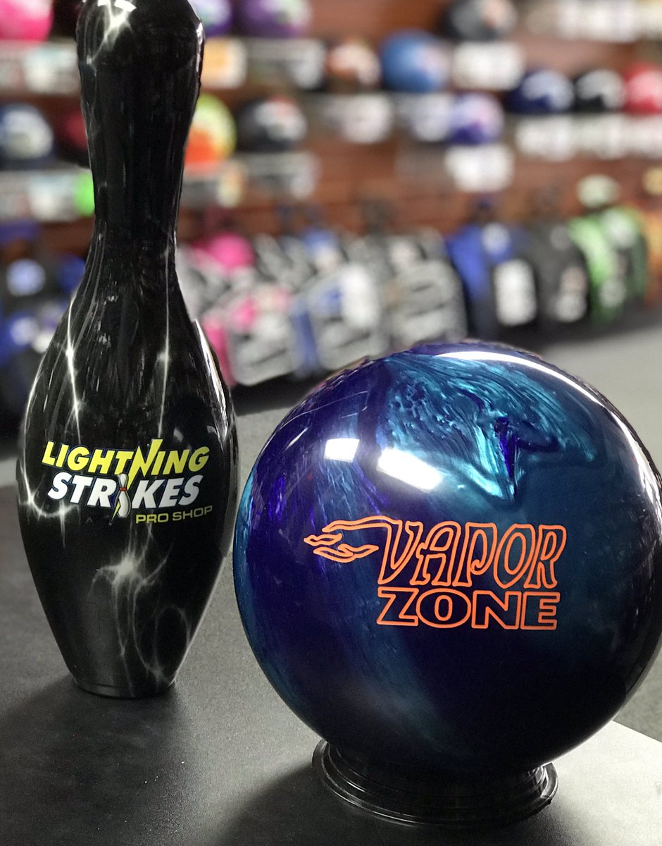 New Brunswick Bowling >> Lightning Strikes Pro Shop On Twitter A Vintage Release