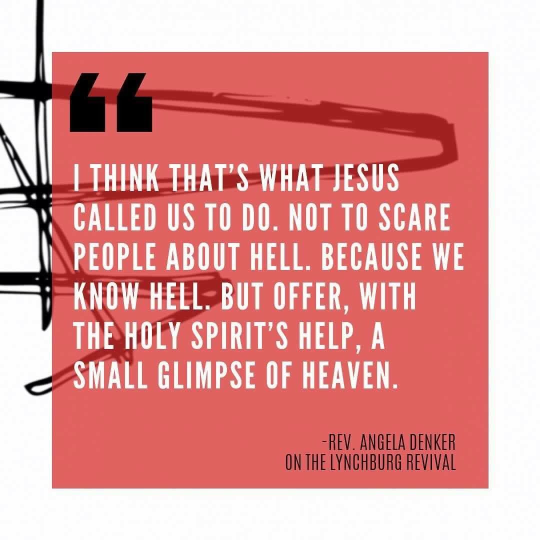 Red Letter Revival.Red Letter Christians A Twitter We Know Hell In Entrenched Poverty