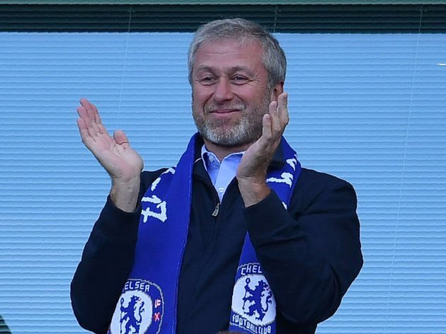 Happy Birthday to Roman Abramovich, the best owner in club football!