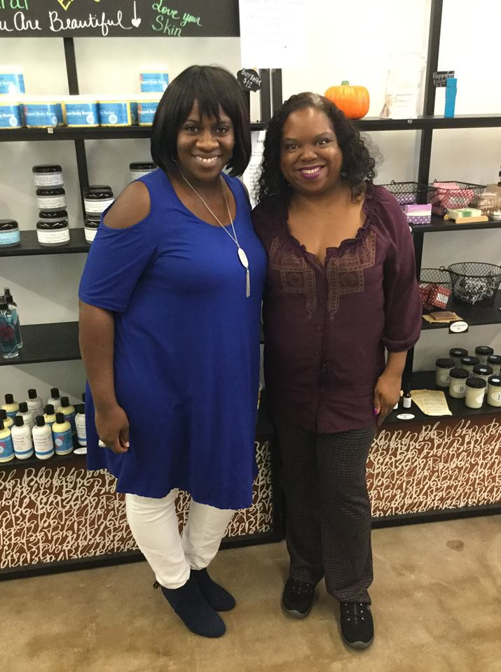 test Twitter Media - We are super proud of our member Tijuana Johnson on launching her business Bello Bath & Body at Grow DeSoto Incubator last weekend. We are happy that WiNGS Women's Enterprise program was able to help you on your journey towards entrepreneurship. Congratulations! https://t.co/EuXqHfj7pZ