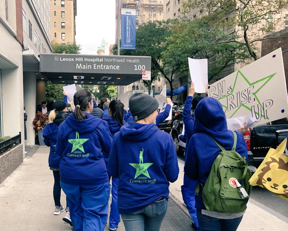 New York Professional Nurses Union (@NYPNU)   Twitter