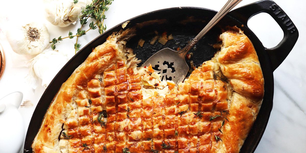 Whole Foods Market On Twitter Get A Cast Iron Skillet Chicken Pot