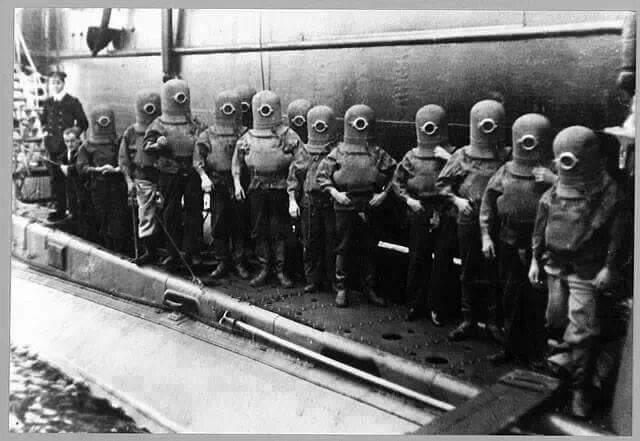 の 人体 実験 ナチス [鬼畜]ナチスが行った人体実験8選!実験内容がヤバ過ぎる!