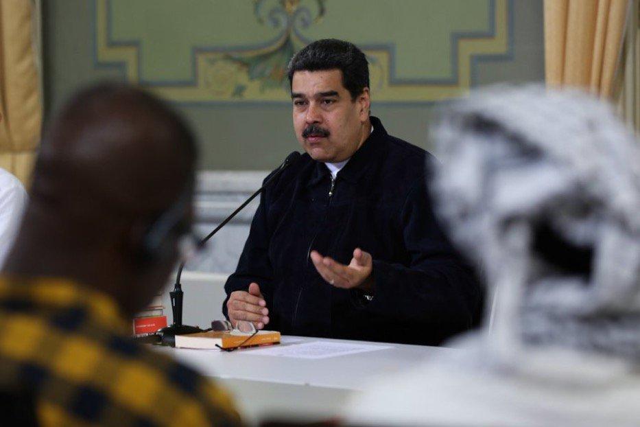24Oct - Venezuela un estado fallido ? - Página 8 DqTnZD3XQAENePh