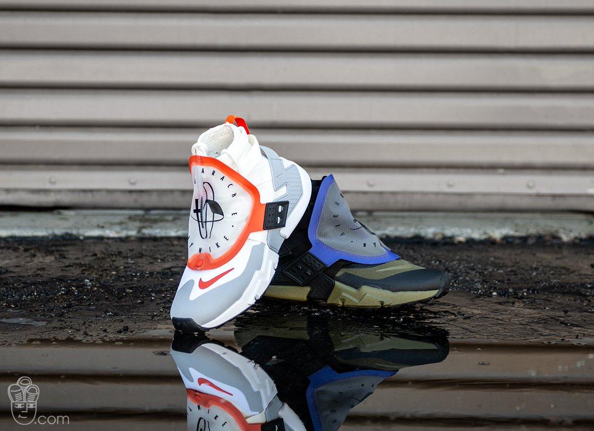 c93568e5ba31 (Sneaker) knowledge is key. Nike Air Huarache Gripp  SNEAKERHEAD -  http   bit.ly 2yzgPtN pic.twitter.com OFAh3b17Hf