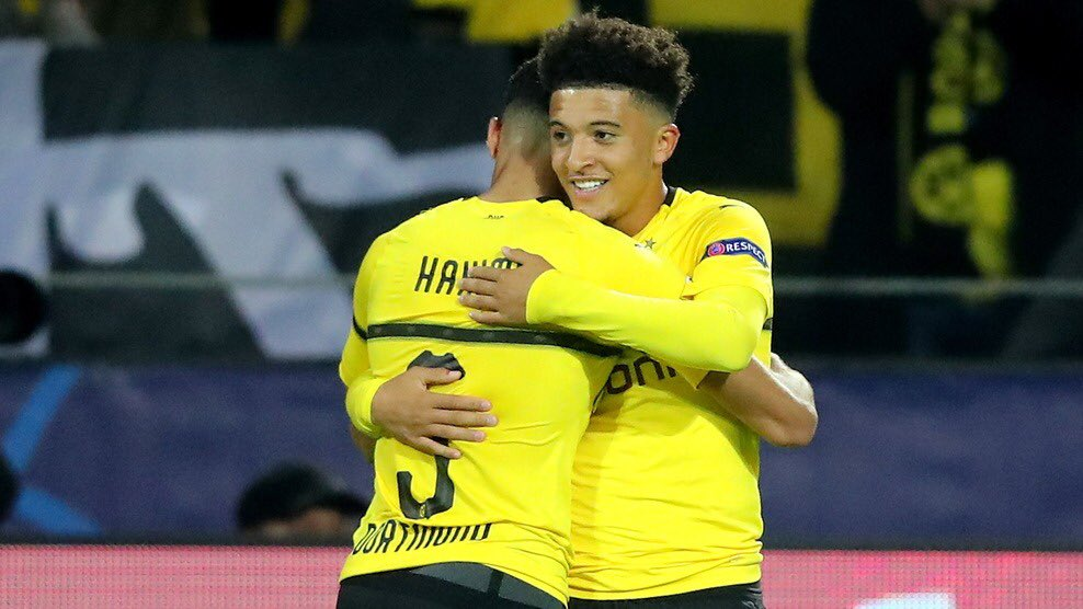 Borussia Dortmund - Page 2 DqTqjofXgAYlols