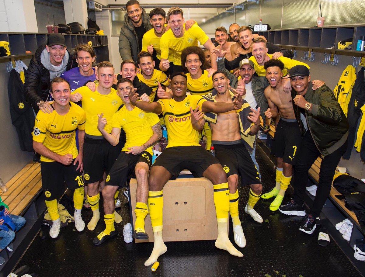 Borussia Dortmund - Page 2 DqTqjoiX4AAr5ip