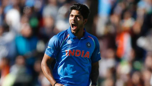Happy Birthday Umesh Yadav. Would you like to see him in a world cup squad?