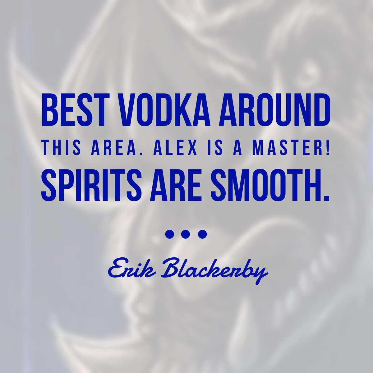 We love hearing from our customers!   #savageboarreviews #savageboar #savageboarvodka #cheney #spokane #airwayheights #supportlocal #vodka<br>http://pic.twitter.com/Ve9KNHmneC