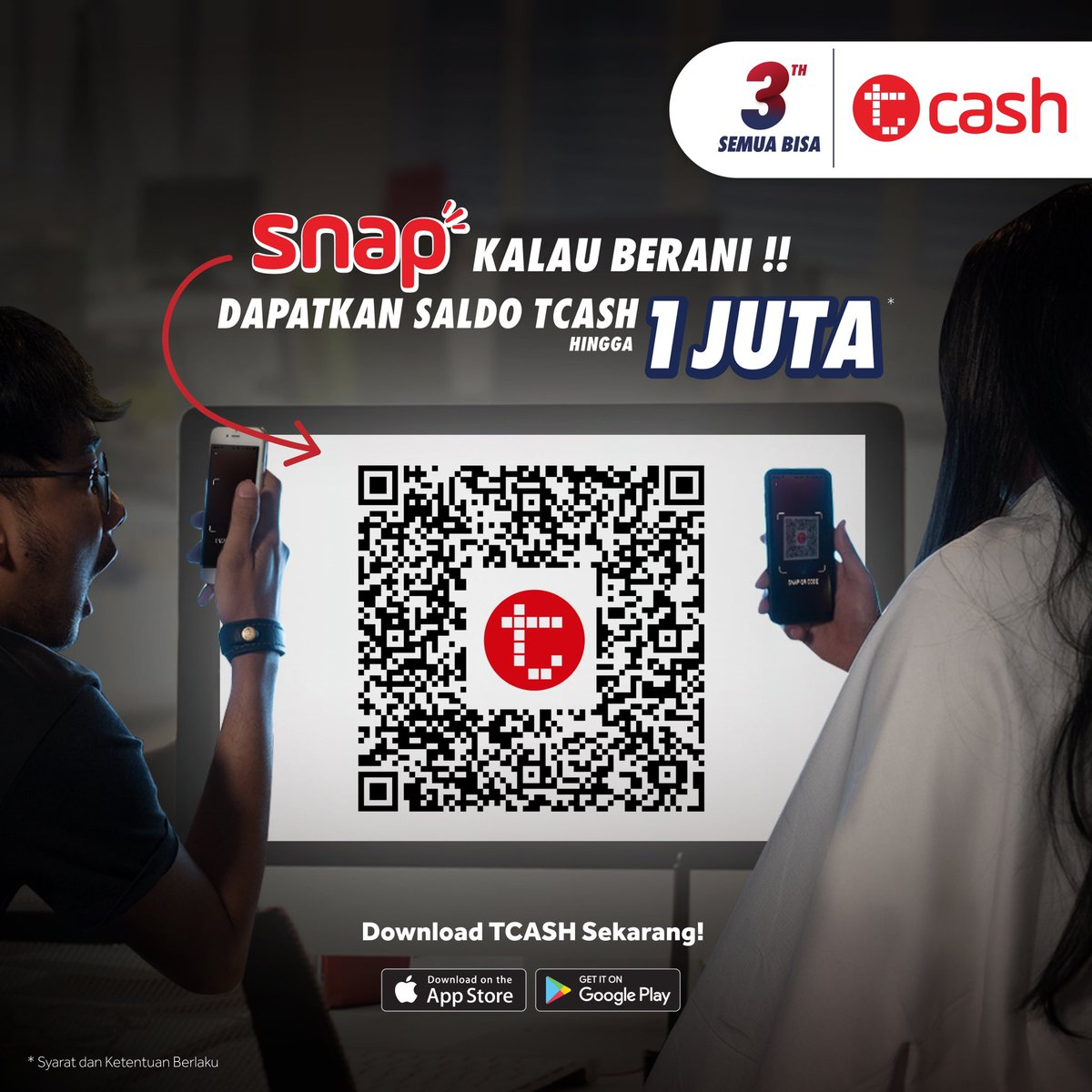 LinkAja Indonesia on Twitter: