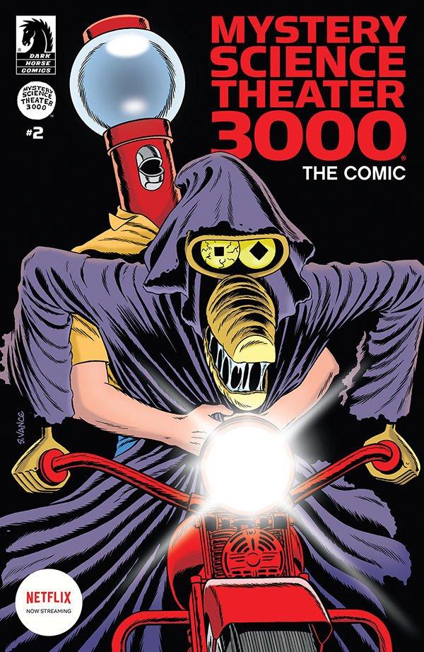 the crow dark horse comics