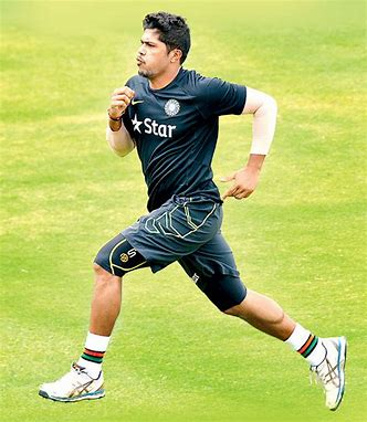 Happy birthday day Umesh Yadav  and thanks for giving a lot of joy and excitement and entertainment