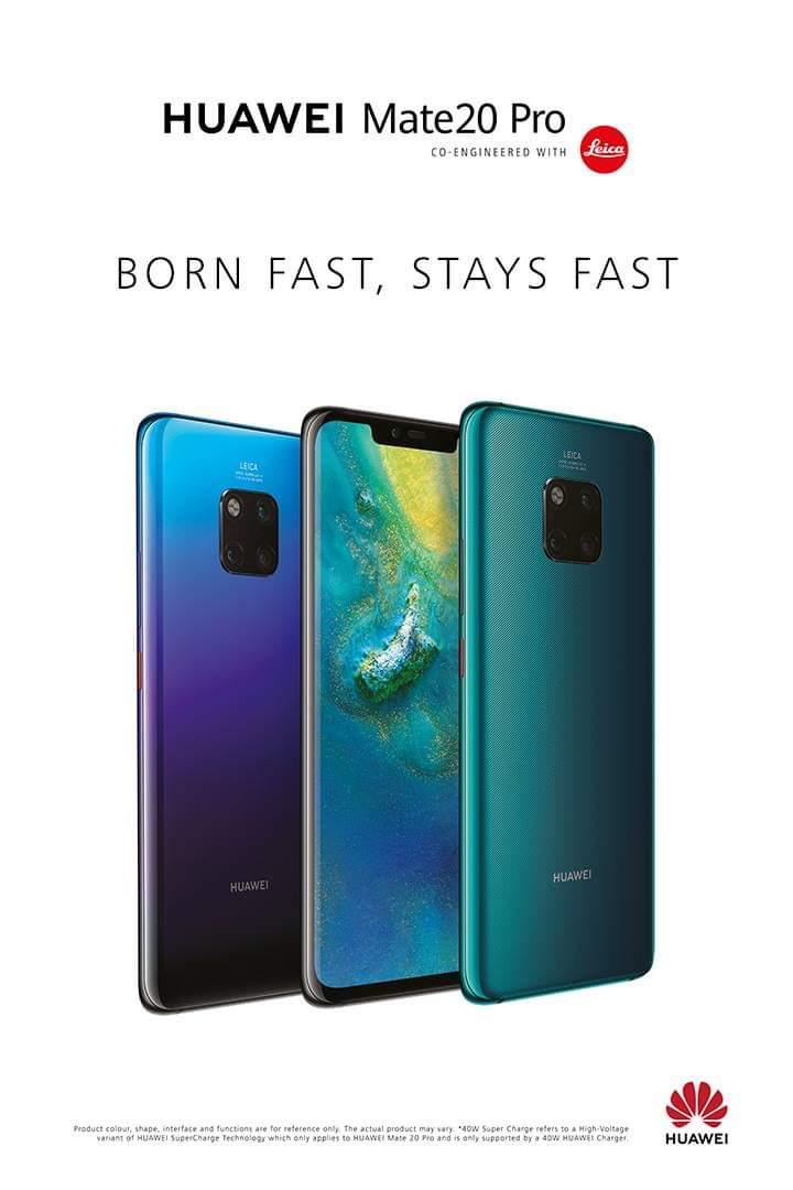 Huawei Mobile UK on Twitter: