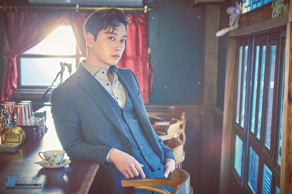 찬성(2PM) FANMEETING  'MUSIC bless you' D-2  #2PM #CHANSUNG #찬성 #황찬성 #MUSIC_bless_you