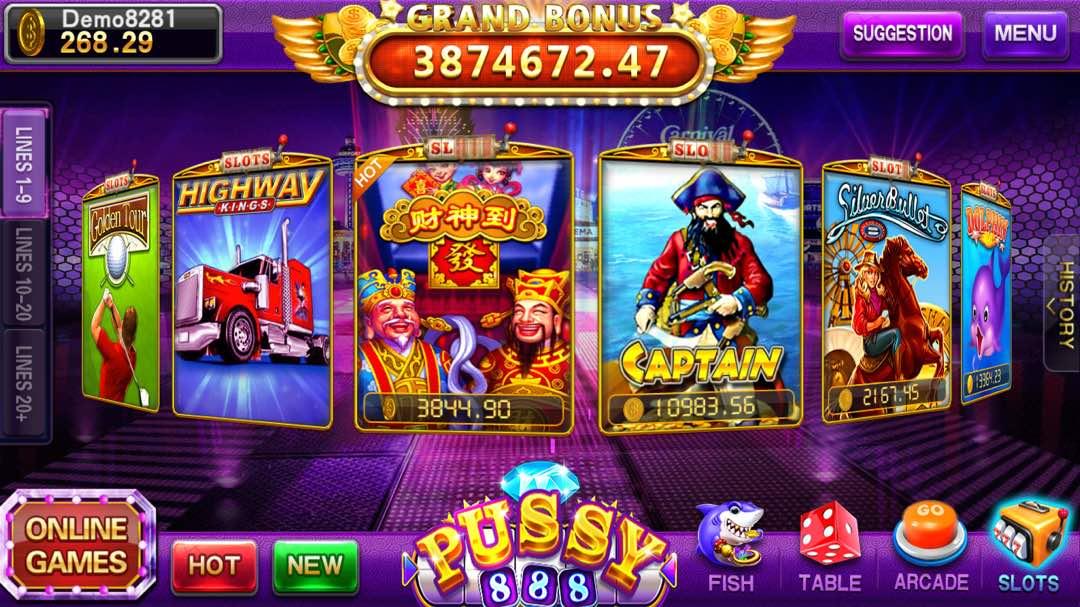 Prime178 Casino On Twitter Jackpot 918kiss Pussy888 Joker Suncity Newtown Lpe Slot Live Game Bonus