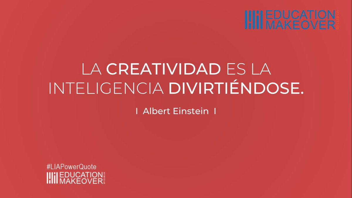 Club Lia On Twitter 4 Frases De Albert Einstein Que Te