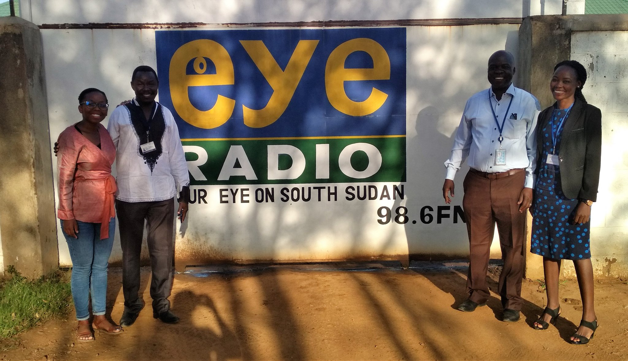 SouthSudan NGO Forum on Twitter: