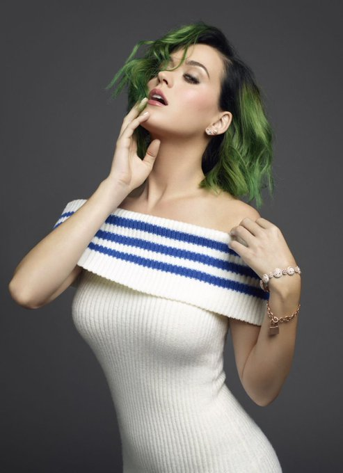 This human named katy perry she\s awesome  happy birthday...to K.P