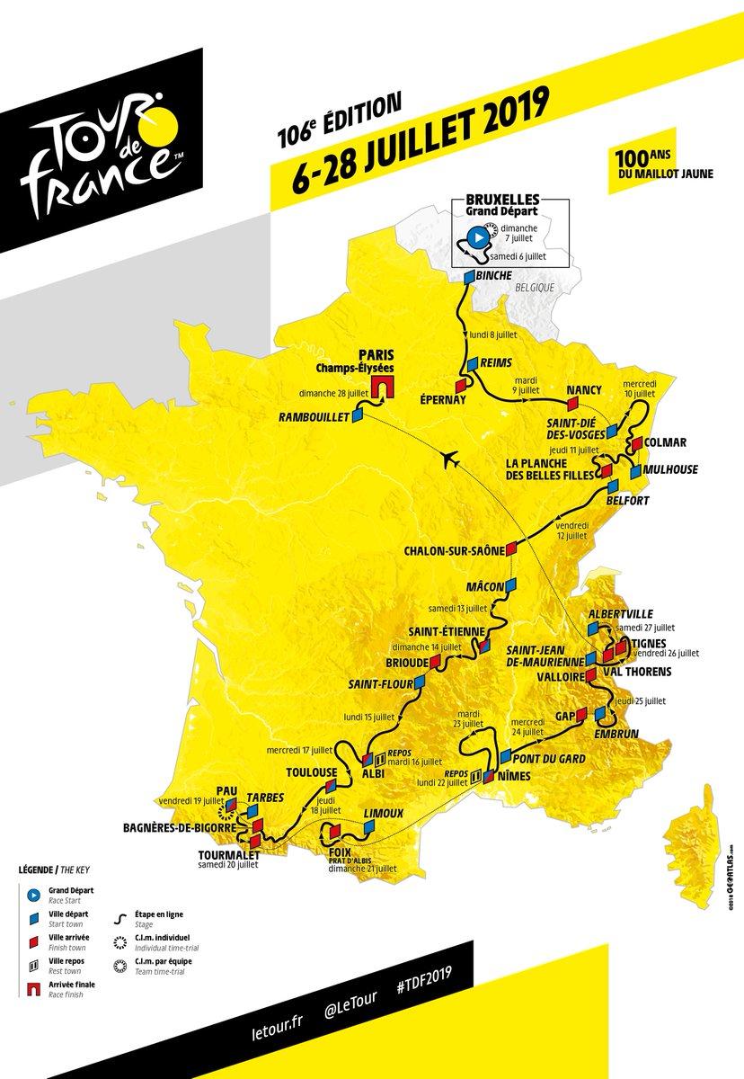 Tour De France Letour Twitter Hotgear Beach Ball Superwings Jett 208 Replies 2549 Retweets 4397 Likes