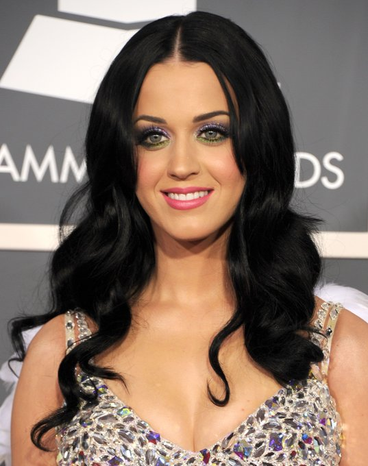 Happy Birthday-Katy Perry