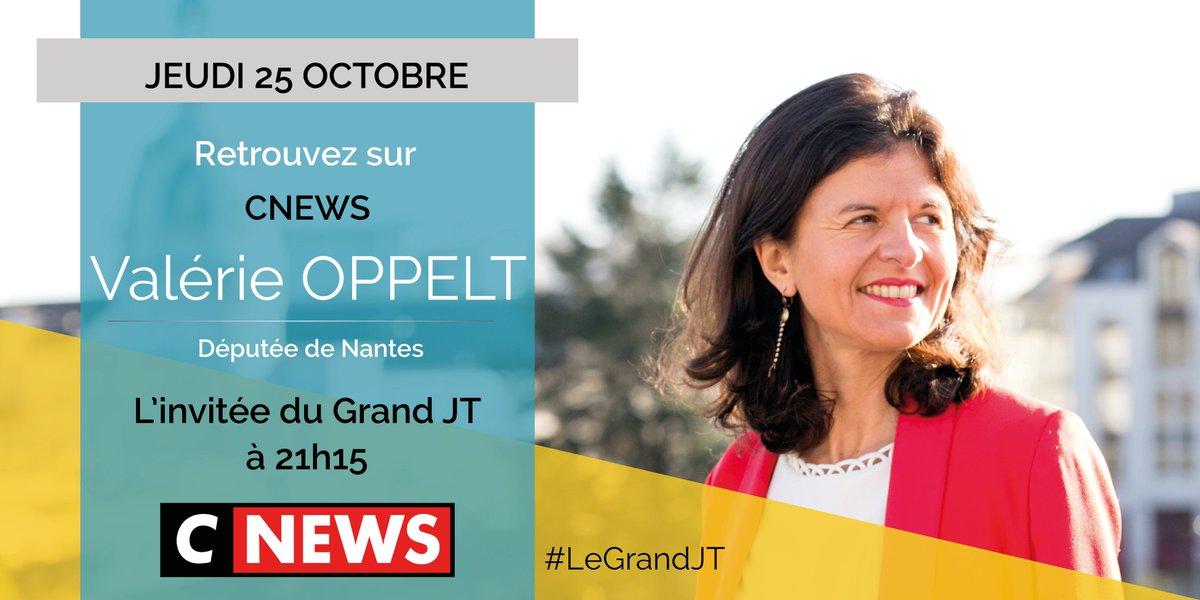 📺Retrouvez moi ce soir à 21h15 sur @CNEWS pour lémission #LeGrandJT