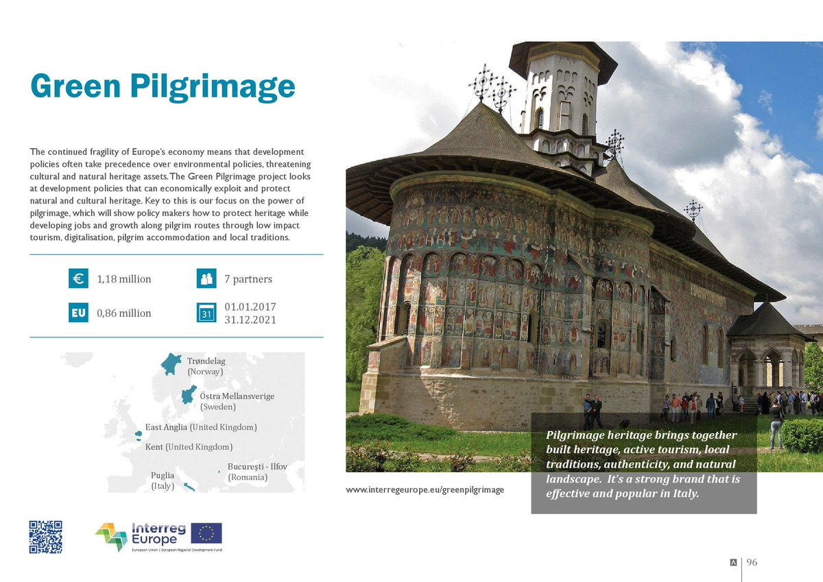 The Pilgrimage Project-In the Beginning