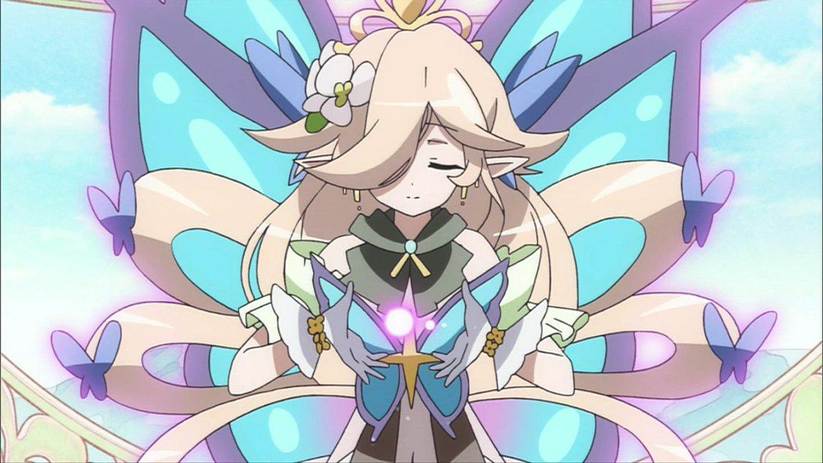 #03 HD追加「おてんば妖精と春を食べる竜(前編)」