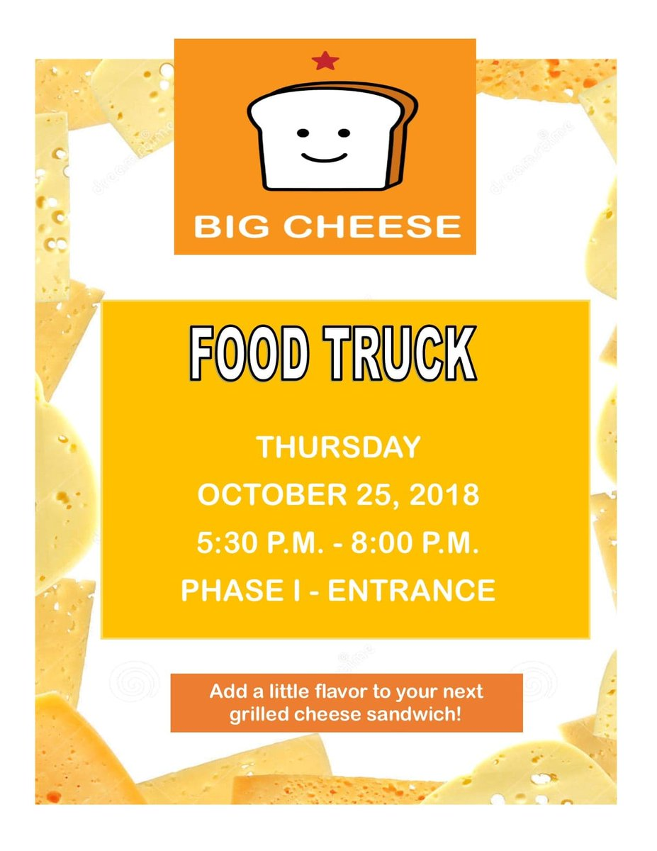 The Big Cheese At Bigcheesetruck Twitter