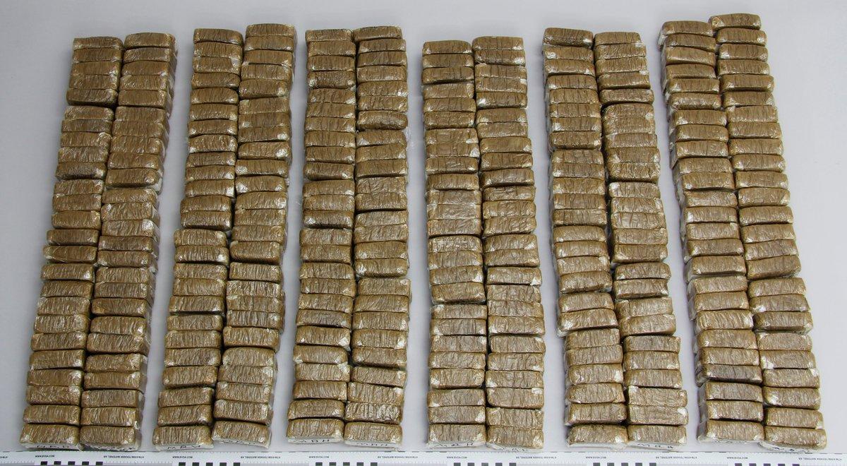 Lonsam smuggling av piratkopior
