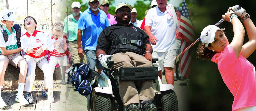 Thanks to all of your generous donations over the past year, we are excited to host the Inaugural PGA REACH Carolinas HOPE Cup on November 12. Please continue to support PGA REACH Carolinas growth of the game initiatives by clicking the link below! goo.gl/ew7DvM