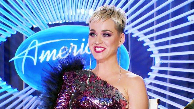 Happy Birthday Katy Perry!! She turns 34 today!   - Sarah & Tyler