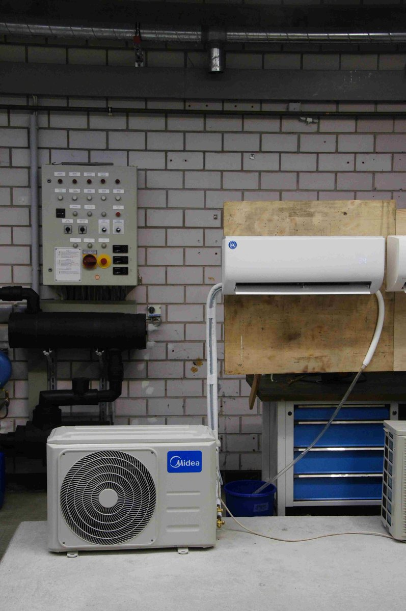 Green Cooling Initiative on Twitter:
