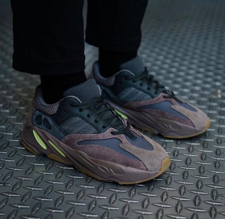 Head over to  BTMenswear Instagram to find out how you can be the first to  purchase the YEEZY BOOST 700 Mauve Sneakers. 7353649a2