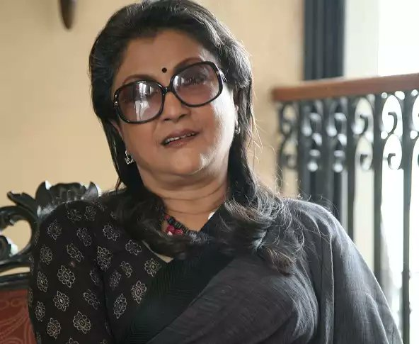 Team Calcutta Times wishes actor-director Aparna Sen a very happy birthday!