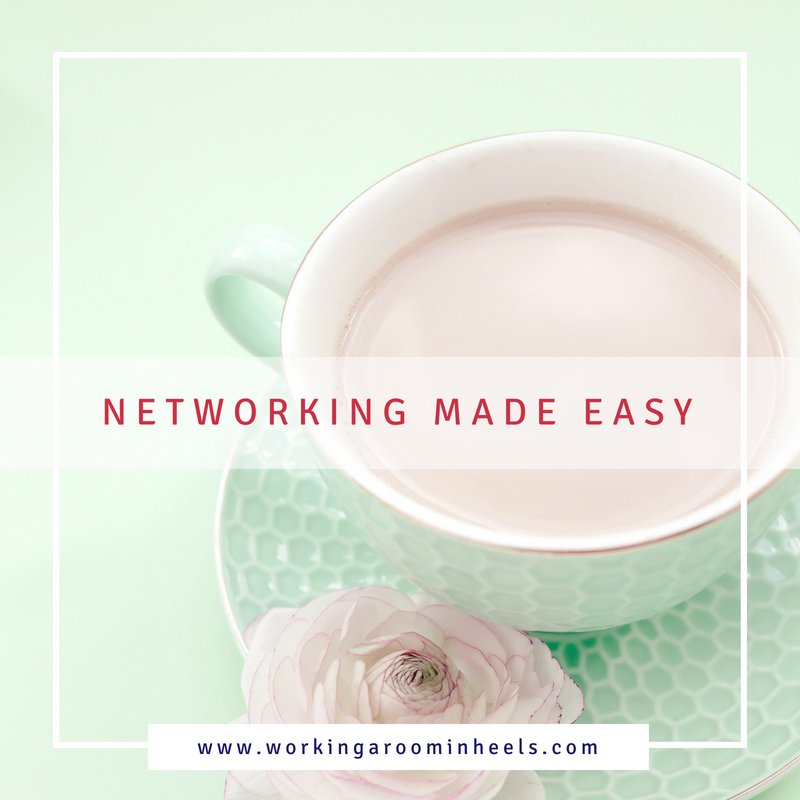 RT @networkbarefoot: What is your most successful way of getting business leads?  #businessnetworking #networkingmadeeasy #womeninbusiness #athenanetwork