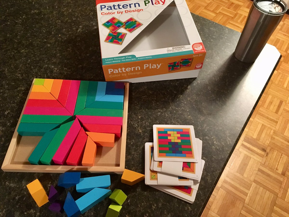 Charlotte D Sharpe On Twitter New Favorite Toy All Wood Blocks