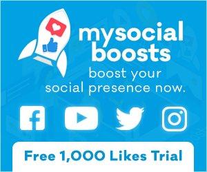 MySocialBoosts com on Twitter: