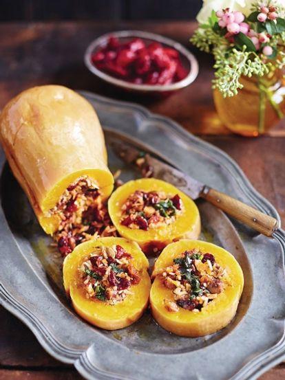 @vegsoc: Baked squash from  @jamieoliver recipes https://t.co/iJ2fBjjSuK #recipe https://t.co/nVjQRVUHiw