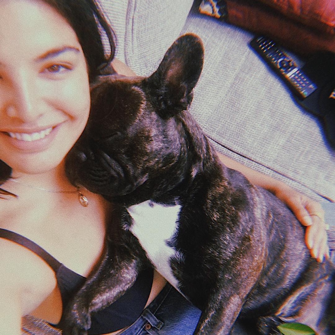 Video Rosie Oliveira nude photos 2019